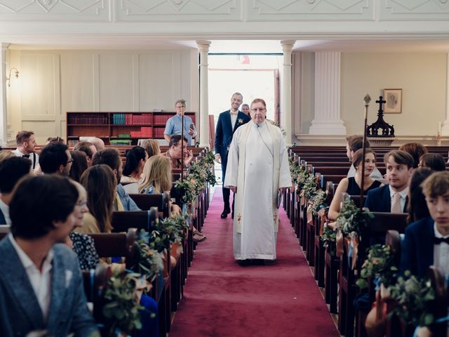 O casamento de Nathan e Sabrina em Sanguedo, Santa Maria da Feira 12
