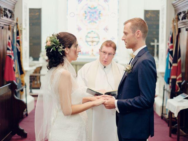 O casamento de Nathan e Sabrina em Sanguedo, Santa Maria da Feira 13