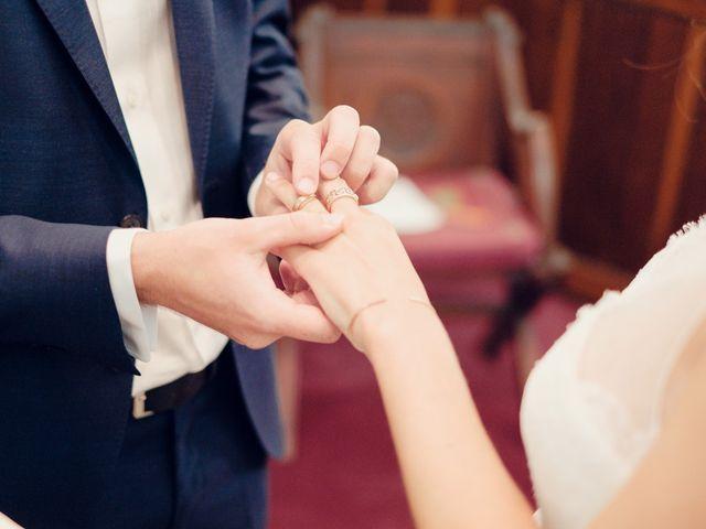 O casamento de Nathan e Sabrina em Sanguedo, Santa Maria da Feira 15