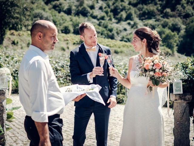 O casamento de Nathan e Sabrina em Sanguedo, Santa Maria da Feira 25
