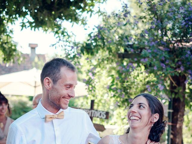 O casamento de Nathan e Sabrina em Sanguedo, Santa Maria da Feira 30
