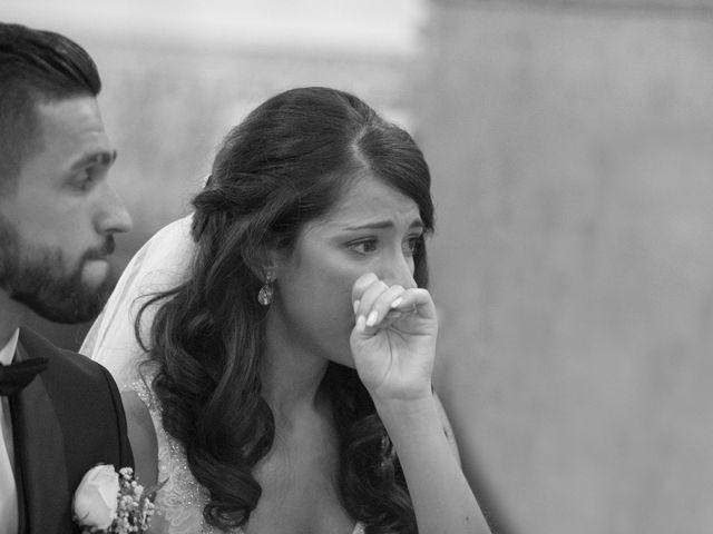 O casamento de Daniel e Tânia em Mortágua, Mortágua 19