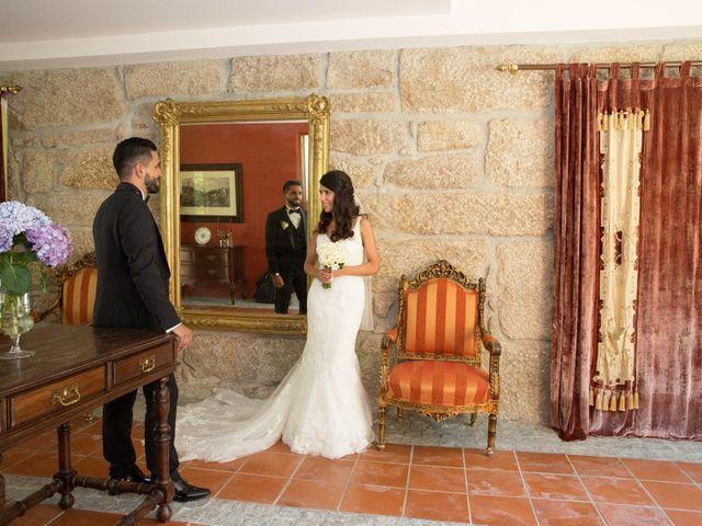 O casamento de Daniel e Tânia em Mortágua, Mortágua 20