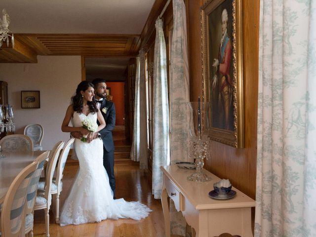 O casamento de Daniel e Tânia em Mortágua, Mortágua 21