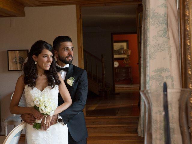 O casamento de Daniel e Tânia em Mortágua, Mortágua 22
