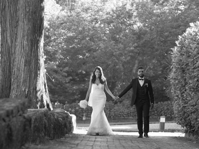 O casamento de Daniel e Tânia em Mortágua, Mortágua 24
