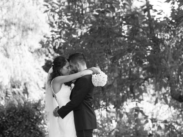 O casamento de Daniel e Tânia em Mortágua, Mortágua 30