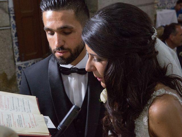 O casamento de Daniel e Tânia em Mortágua, Mortágua 32