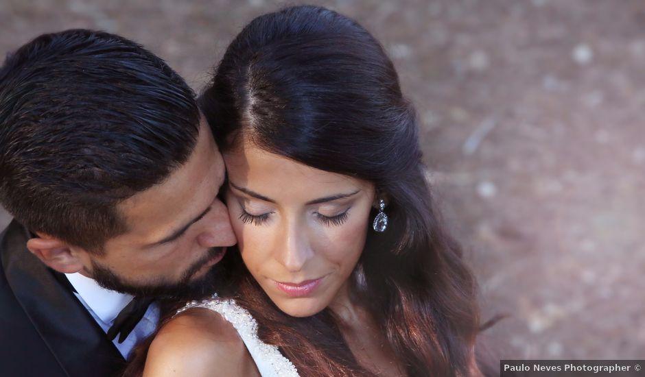 O casamento de Daniel e Tânia em Mortágua, Mortágua