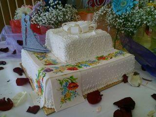 O casamento de Patricia e Vitor 2