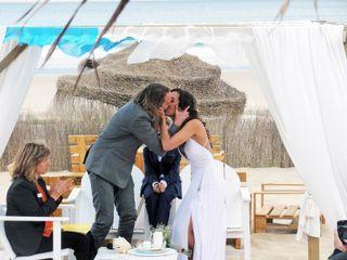 O casamento de Vanessa Ribeiro e Joel Machado 3