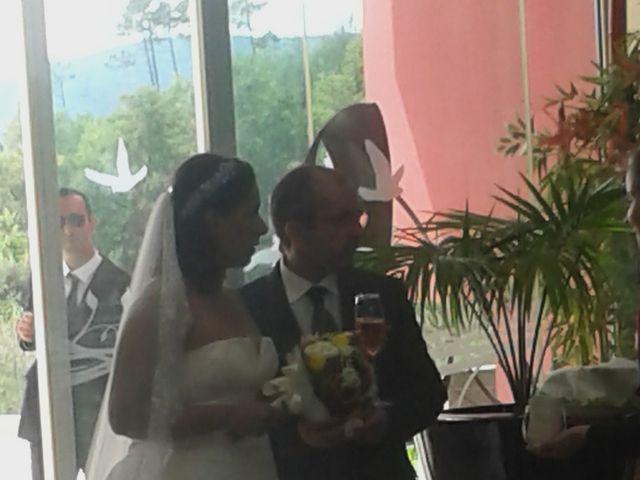 O casamento de Vitor e Patricia em Proença-a-Nova, Proença-a-Nova 1