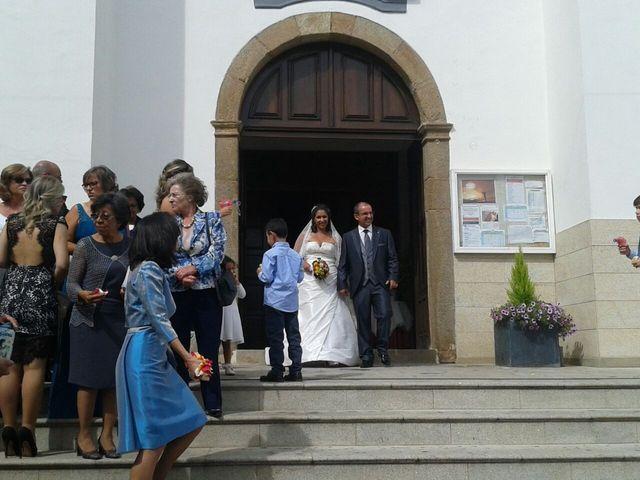 O casamento de Vitor e Patricia em Proença-a-Nova, Proença-a-Nova 2