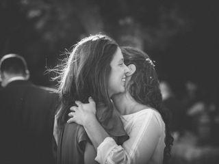 O casamento de Carolina e Fernando 1