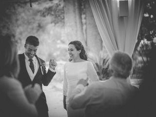 O casamento de Carolina e Fernando 3