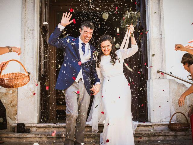 O casamento de Fernando e Carolina em Lisboa, Lisboa (Concelho) 20