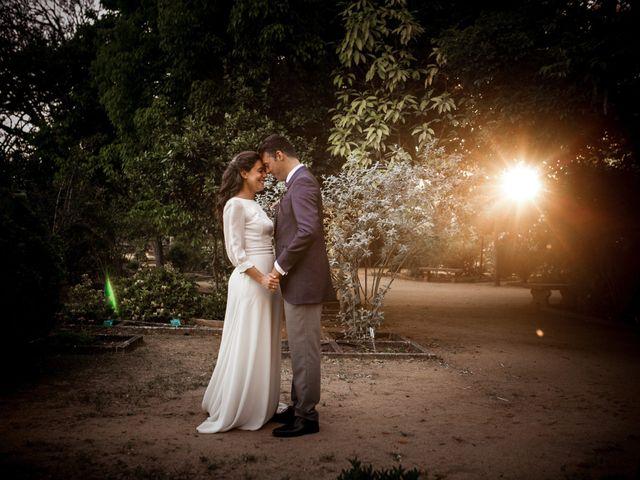 O casamento de Fernando e Carolina em Lisboa, Lisboa (Concelho) 23