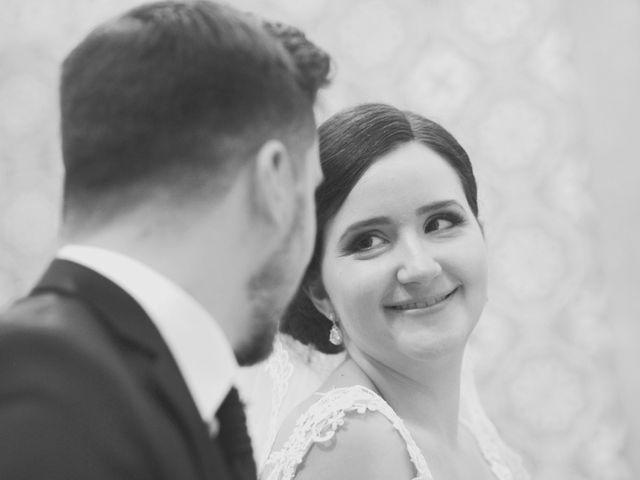 O casamento de Pedro e Cláudia em Braga, Braga (Concelho) 10