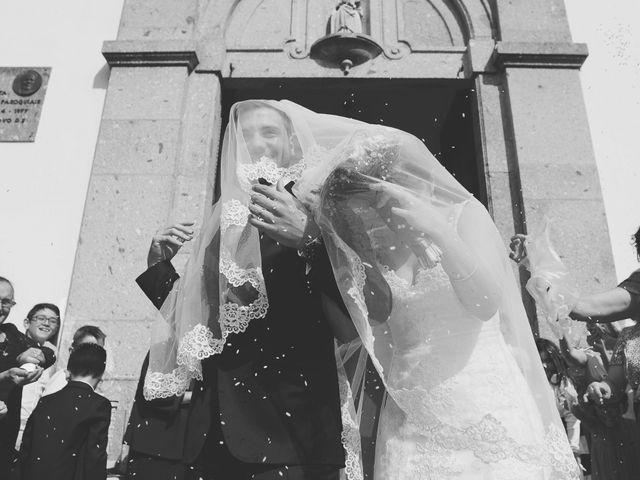 O casamento de Pedro e Cláudia em Braga, Braga (Concelho) 1
