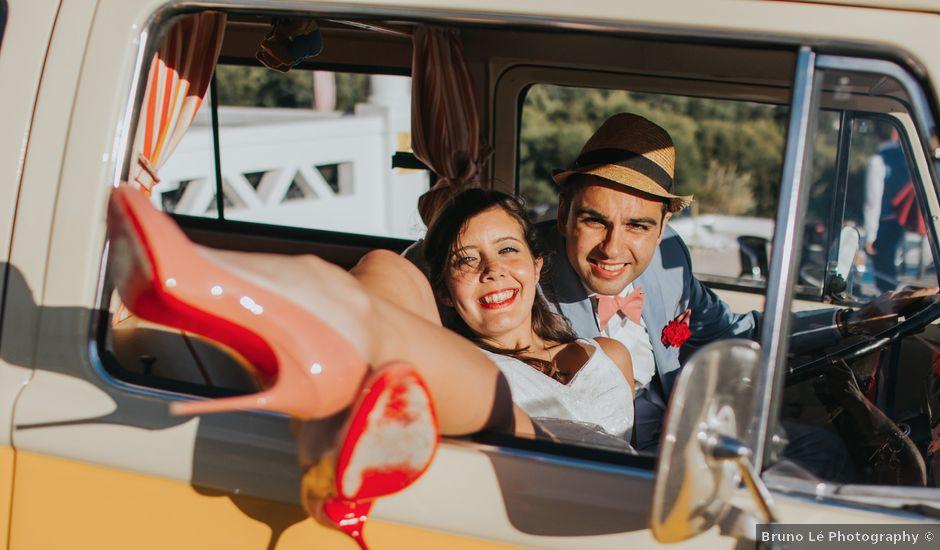 O casamento de Nicolas e Alizée em Figueira da Foz, Figueira da Foz