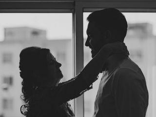 O casamento de Martina e Ivo 3