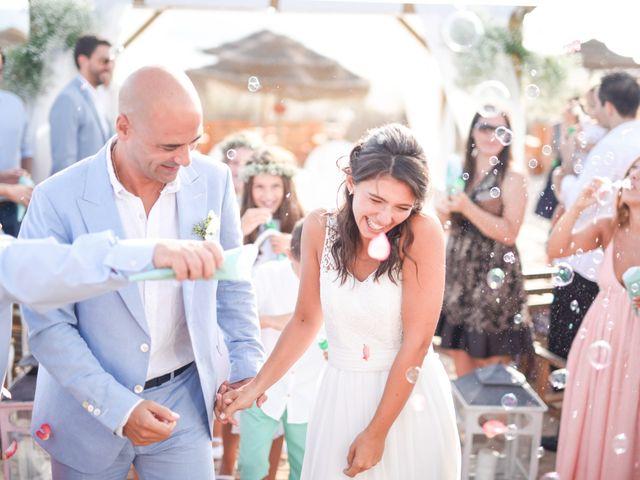 O casamento de Sara e Marco
