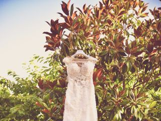 O casamento de Adriana e Cristiano 1