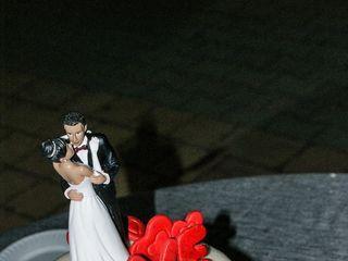 O casamento de Cicy e Edi 3