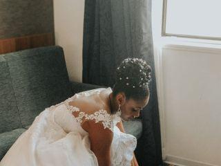 O casamento de Cicy e Edi 2
