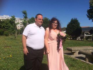 O casamento de Silvana e Mário  2