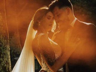 O casamento de Sandra e Abel   3