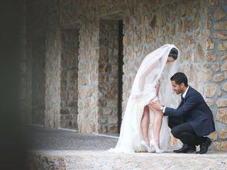 O casamento de Diana e Valter