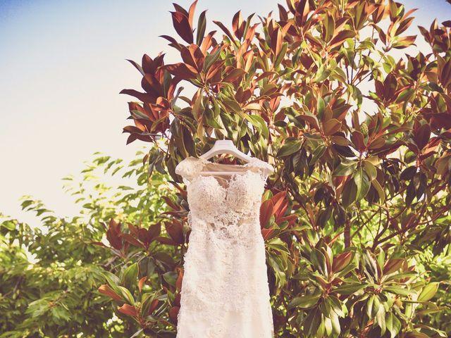 O casamento de Cristiano e Adriana em Barroca, Fundão 3