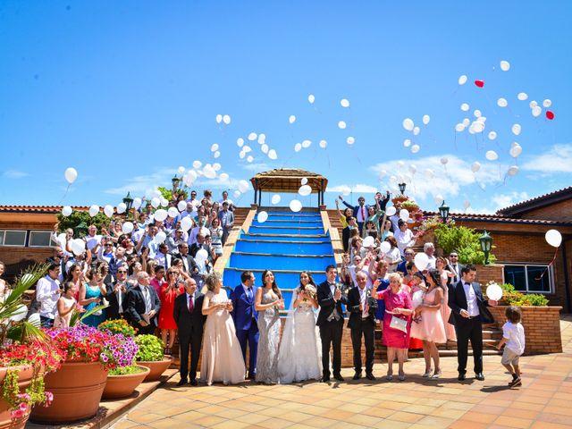 O casamento de Cristiano e Adriana em Barroca, Fundão 14