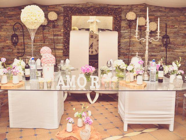 O casamento de Cristiano e Adriana em Barroca, Fundão 15