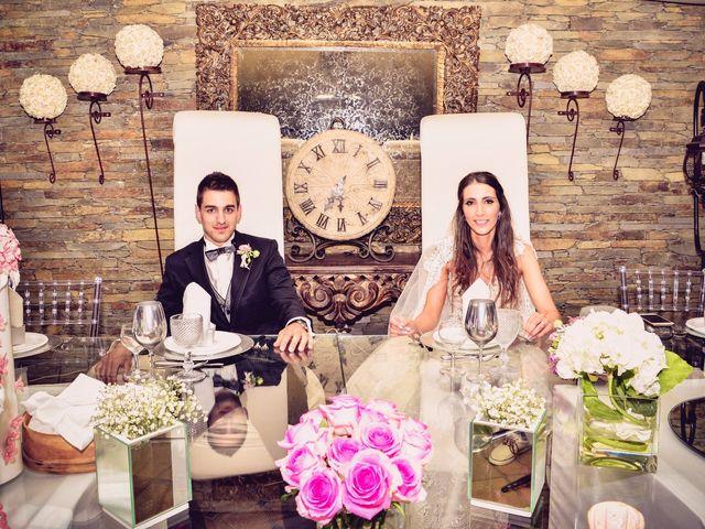 O casamento de Cristiano e Adriana em Barroca, Fundão 2