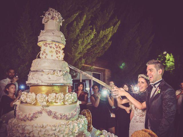 O casamento de Cristiano e Adriana em Barroca, Fundão 18