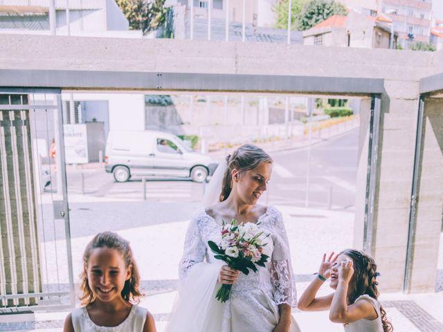 O casamento de Raquel e Diogo em  Brandoa, Amadora 7