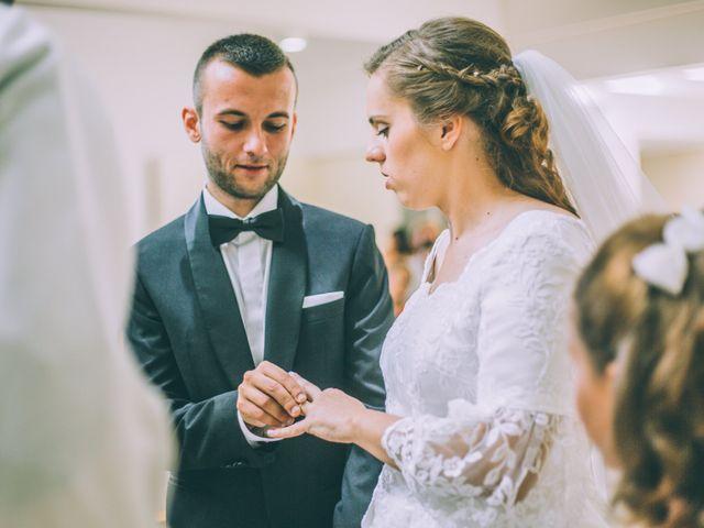 O casamento de Raquel e Diogo em  Brandoa, Amadora 11