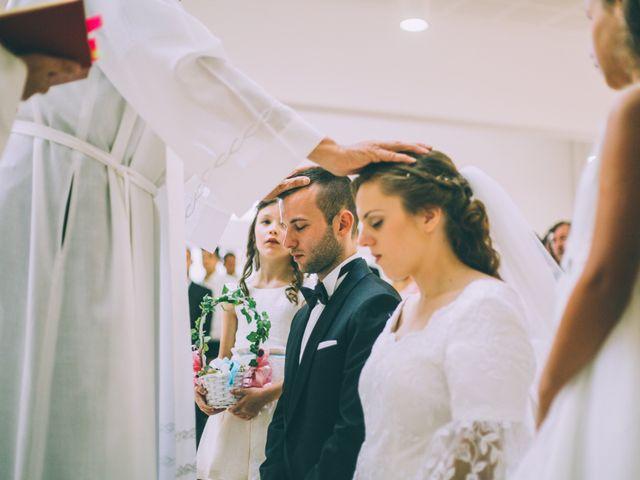 O casamento de Raquel e Diogo em  Brandoa, Amadora 12