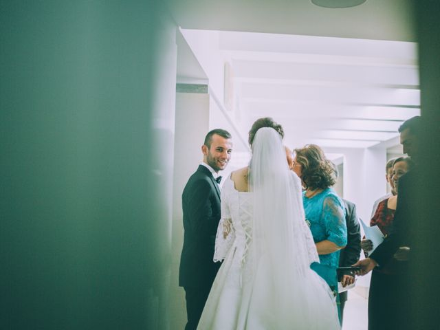 O casamento de Raquel e Diogo em  Brandoa, Amadora 14