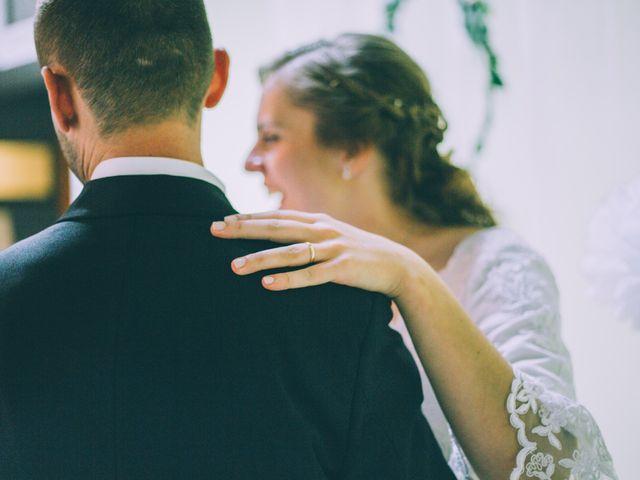 O casamento de Raquel e Diogo em  Brandoa, Amadora 18