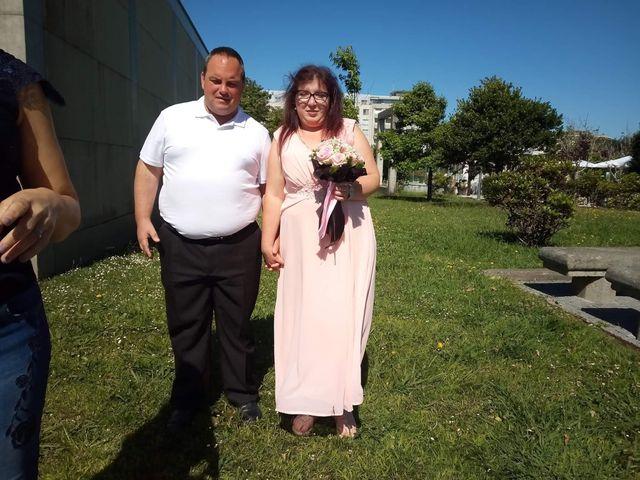 O casamento de Mário  e Silvana em Espinho, Espinho 7