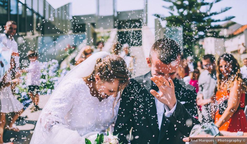 O casamento de Raquel e Diogo em  Brandoa, Amadora