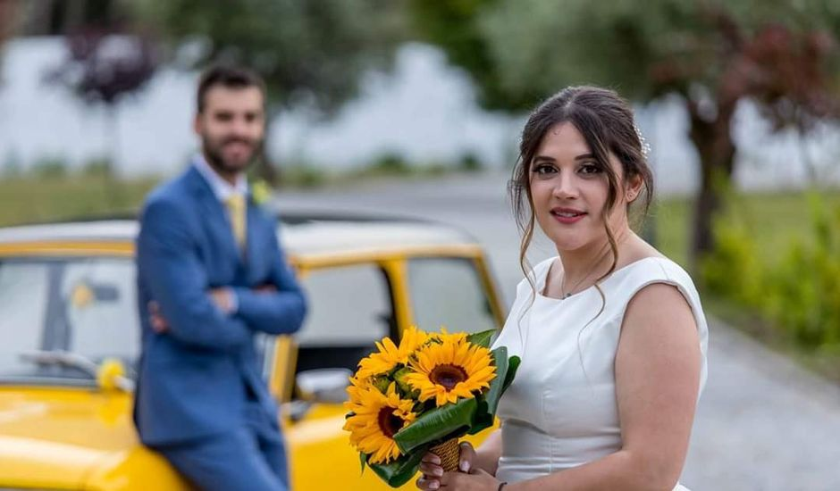 O casamento de Nuno e Elisabete em Cantanhede, Cantanhede