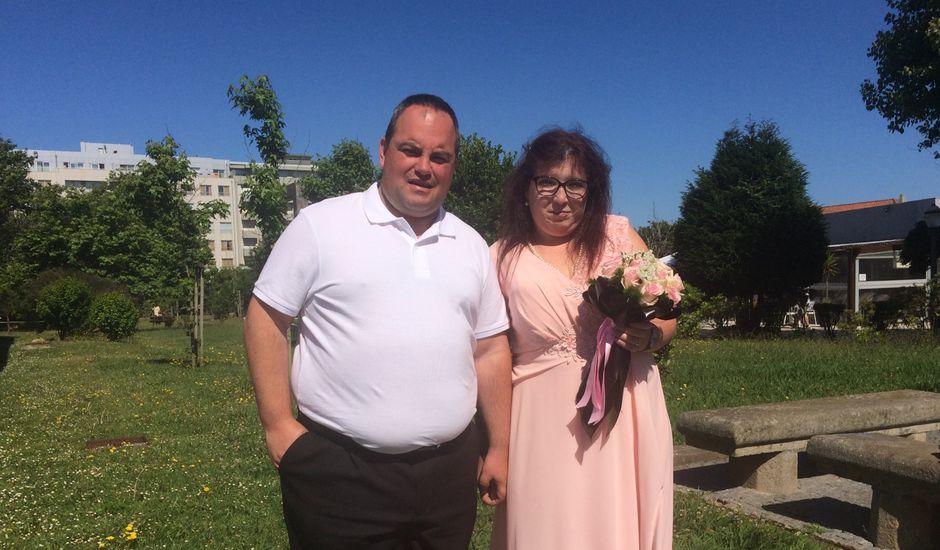 O casamento de Mário  e Silvana em Espinho, Espinho