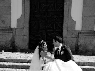 O casamento de Daniela e Diogo 1