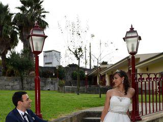 O casamento de Daniela e Diogo 3