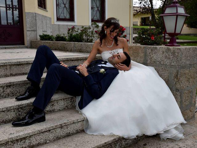 O casamento de Diogo e Daniela em Matosinhos, Matosinhos 1