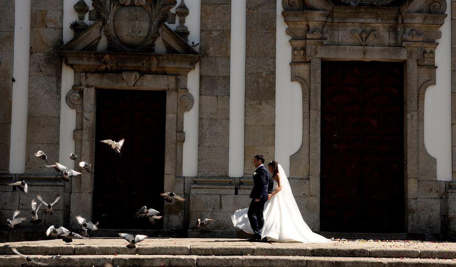 O casamento de Diogo e Daniela em Matosinhos, Matosinhos